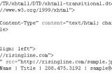 Html Email Signature Code Template Risingline Blog Blog Archive Adding HTML Email