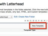 Html Email Template Creator Create A Salesforce HTML Email Template with Merge Fields