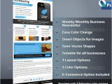 Html formatted Email Templates 6 Sample Business Emails Pdf Word