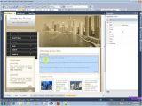 Html Master Page Template HTML Master Page Template Download