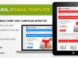 Html Promotional Email Templates Shop Mail HTML Email Template by Janio Araujo themeforest