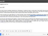 Html to Email Template Converter How to Convert Email Messages to Pdf Through Email Itself