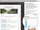 Hubspot Email Template Design Hubspot Marketplace