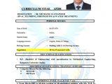 Hvac Engineer Resume Doc Hvac Resume Template 10 Free Word Excel Pdf format