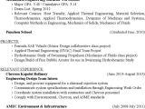 Hvac Project Engineer Resume 9 Hvac Resume Template Free Download