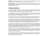 Icc International Sales Contract Template Ncnda Agreement Sample