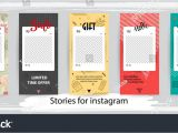 Id Card Background Design Hd Trendy Editable Templates for Instagram Stories Black