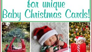 Ideas for Christmas Card Photo Baby Christmas Card Ideas 20 Pictures and Poses to Inspire