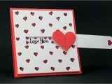 Ideas for Making A Valentine Card 15 Creative Homemade Valentine Card Ideas