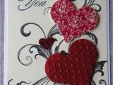Ideas for Making A Valentine Card Awesome 65 Creative Valentine Cards Homemade Ideas Https
