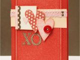 Ideas for Making A Valentine Card Easy and Adorable Valentine S Day Diy Cards Ideas