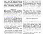 Ieee Paper format Template Download Ieee format Template1
