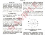 Ieee Paper format Template Download Ieee Template for Paper Presentation Affordable