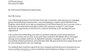 Ilr Covering Letter Ilr Covering Letter Cornell Career Services Resume Cornell