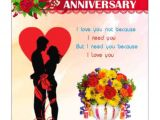 Image Of Marriage Anniversary Card Anniversary Card