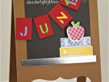 Images Of Teachers Day Card Back to School Card with Images Cards Handmade Gift Tag