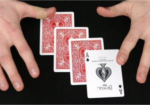 Impressive but Easy Card Tricks Amazing Simple and Fun Card Trick