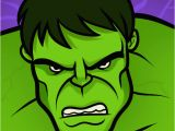 Incredible Hulk Face Template How to Draw the Hulk Easy Step by Step Marvel Characters