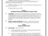 Independent Sales Rep Contract Template 12 Independent Sales Rep Contract Template Wyaro