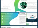 Indesign Case Study Template Brochure Case Study Graphicriver