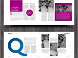 Indesign Case Study Template Case Study Template Indesign
