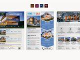 Indesign Real Estate Flyer Templates Indesign Flyer Templates top 50 Indd Flyers for 2018