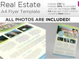 Indesign Real Estate Flyer Templates Indesign Real Estate Flyer torrent Designtube Creative