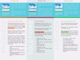 Indesign Tri Fold Brochure Templates Free Download Tri Fold Brochure Templates Free Download My Best Templates