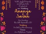 Indian Marriage Card In English 358 Best Indian Wedding Cards Images Indian Wedding Cards