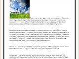 Industry Profile Template 7 Company Profile Example Pdf Sample Memo format 108164