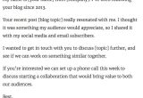 Influencer Outreach Email Template 11 Outstanding Influencer Outreach Email Templates Seo Land