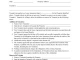 Informal Contract Template 40 Free Roommate Agreement Templates forms Word Pdf