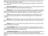 Informal Contract Template Sample Informal Proposal Template 5 Free Documents In Pdf