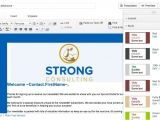 Infusionsoft Email Newsletter Templates No More Monkey Business 6 Alternatives to Mailchimp