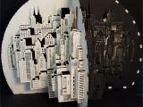 Ingrid Siliakus Templates origamic Architecture Helen Hiebert Studio