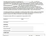 Installment Loan Contract Template Installment Agreement 7 Free Samples Examples format