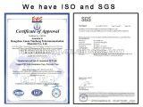 Insulation Certificate Template Aluminium Insulation Flexible Duct Mylar Coated Aluminum