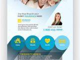Insurance Flyer Templates Free 22 Insurance Flyer Designs Psd Vector Eps Jpg