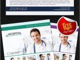 Insurance Flyer Templates Free Health Insurance Free Flyer Psd Template by Elegantflyer