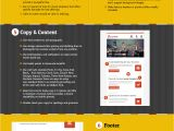 Interactive Email Template the Commandments Of Email Newsletter Design An
