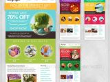 Interactive Newsletter Templates Interactive Newsletter Templates 25 Best Newsletters