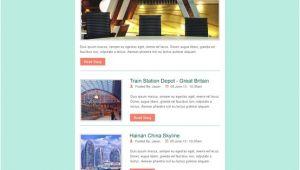 Interactive Newsletter Templates Interactive Newsletter Templates 96 Best Newsletters