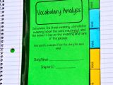 Interactive Notes Template Interactive Notebook Examples and Templates Mrs orman 39 S