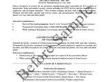 Interest and Hobbies for Resume Samples Hobby and Interest In Resume Perfect Resume format