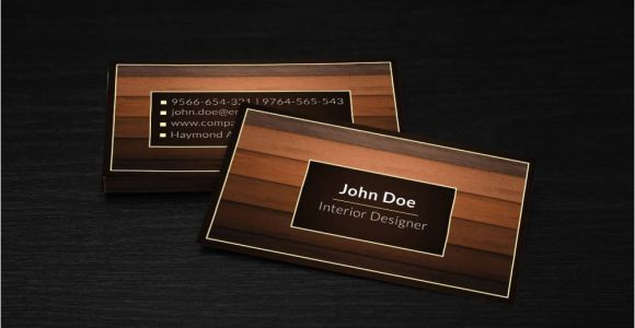 Interior Design Business Cards Templates Free 60 Only the Best Free Business Cards 2015 Free Psd