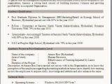 International Fresher Resume format Resume Samples for Freshers Mba Hr Essay Words Discuss