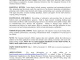 Internship Employment Contract Template at Will Employment Contract Working Title Legal Intern