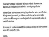 Interview Rejection Email Template 9 Interview E Mail Templates Free Psd Eps Ai format