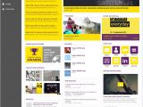 Intranet Portal Design Templates Intranet Portal Design Templates Image Collections