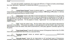 Investment Contract Template 12 Investment Contract Templates Word Pdf Google Docs